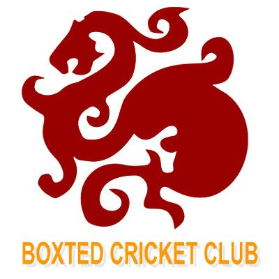 Boxted C.C.